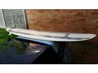 Zuma Jay 9ft Surfboard.