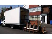MOVERS OFFICE BIKE SERVICE MAN AND VAN TRUCK FLAT HIRE URGENT HOUSE NATIONWIDE REMOVAL COMPANY