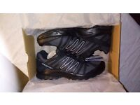 Salomon XA Lander GTX Trail Shoes Size - 10.5 (New, Boxed with tags).