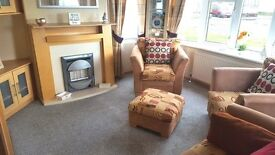 Static Caravan for Sale in Morecambe, Lancashire. 2017 Site Fees Included!