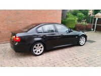 May 2006 BMW 320I M-SPORT mot march 2018 Fantastic Condition