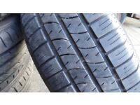 used tyres 195/55/R15