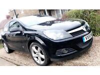 Vauxhall Astra 1.9 cdti sri for sale