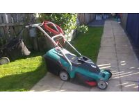Bosch Rotak 40GC Electric Lawnmower
