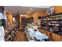 polish and continental delicatessen