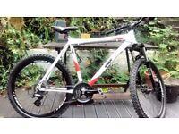 Mountain bike - Diamondback DBR Ridge HDD