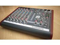 Allen & Heath Zed 10 - Mixer