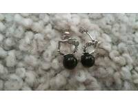 New hello kitty stud earrings