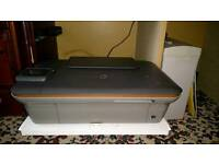HP PRINTER desktop 30550A
