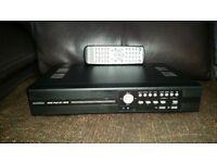 Avtech 675 CCTV DVR 4 Channel Full D1 H.264 DVR with 500GB Hard Drive