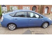 Toyota Prius-Very Low Mileage-Long MOT-Excellent Car