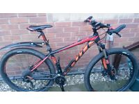scott 960 mountain bike 29er