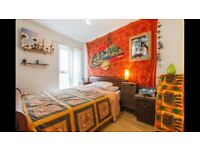 Lovely First Floor 1-Bed Flat to Rent in Point Pleasant, Wandsworth SW18 (For Short Let only)