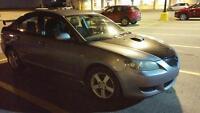 Mazda3 2004
