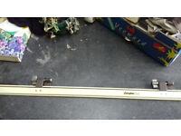 Vistaplan Drawing hanger rails - 15