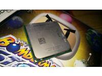 AMD Athlon II X2 240E Processor - 2.8 GHz, Socket AM3, AMD64 Technology