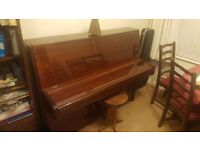 Piano! Free!!