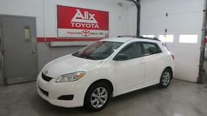 2012 Toyota MATRIX AWD