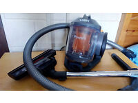 Vax C85-P4-Be Power 4 Cylinder Vacuum Cleaner, 800 W [Energy Class A]