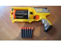 Nerf N-Strike Maverick Blaster Gun