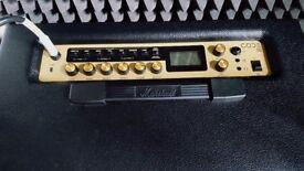 Marshall Code 50, 1x12 guitar amplifier