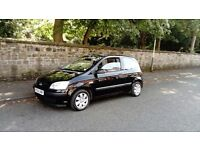 2004 HYUNDAI GETZ 1.1 FULL MOT ONLY 80.000 MILES SUPERB RUNNER FIRST TO SEE WILL BUY £495