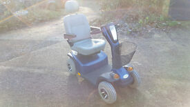 NEW BATTERIES Pride Legend Classic XL8 Mobility Scooter