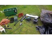 Pond closure only equipment best offer takes it collection gilesgate