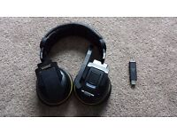 Corsair Gaming H2100 7.1 Wireless Headset