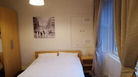 Lovely 1 bedroom flat, fully furnished, Neilston Road, Paisley