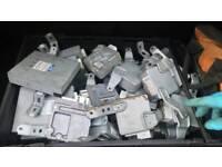Toyota yaris ecu for steering column