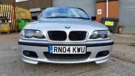 BMW 320d SE / M SPORT
