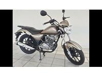 Lexmoto Oregon 125 2016 - 400 Miles ONLY! Brand New 3 YEAR WARRANTY NOT Yamaha Aprilia Piaggio Honda
