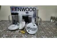 Kenwood food processor FP194 600W