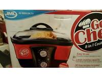 Go chef 8 in 1 . Brand new