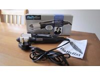 BaByliss Patrick Cameron Hair Straighteners