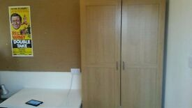 SINGLE STUDENT ROOM, IN CITY CENTRE. AVAILABLE IMMEDIATELY.