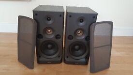 Speakers Denon 60 Watts