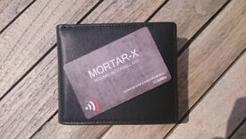 RFID / NFC Blocking Card for Wallet Purse to Protect Contactless Data from Theft (buy for £2.99)