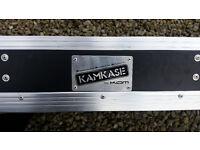 KAMKASE FLIGHT CASE