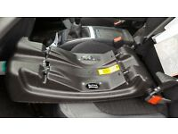 Britax Baby Safe Isofix car seat