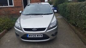 FORD FOCUS Cabriolet Stunning Convertible 2009 47000 miles
