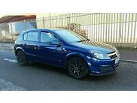 2004 Vauxhall Astra 1.7 CDTI. P/X to clear. Drives Great
