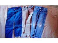 H&M Boys trousers - as new condition
