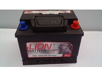 PETROL OR DIESEL BATTERY FULLY CHARGED GOOD WORKING ORDER ALL TIME BATTERY