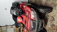 suzuki King quad 500axi