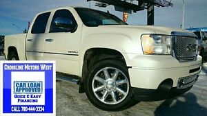 2013 GMC Sierra 1500 Denali | Heated Leather | Backup Camera |