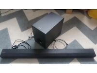 Sony HT-C80 Bluetooth Soundbar