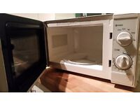 Microwave in good condition, 700W