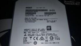 "HGST Ultrastar 8TB 7200 3.5"""